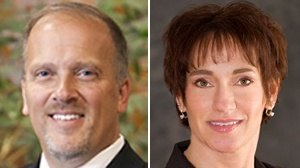 Schimel slightly ahead of Happ in AG race