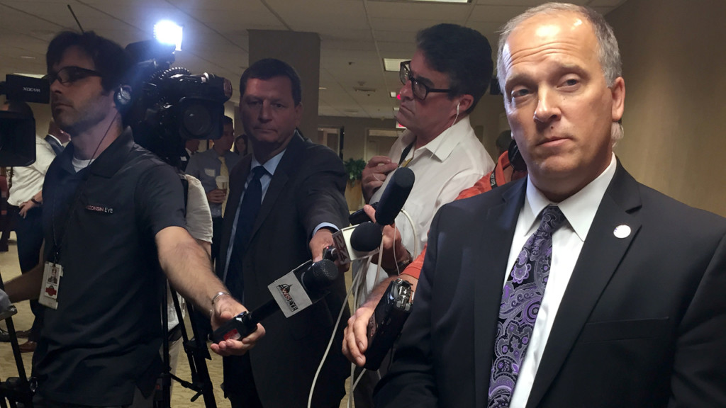 Schimel to lead 20-state coalition supporting abortion restrictions