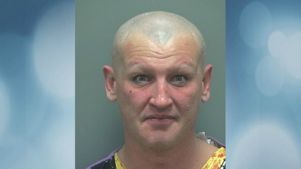 Haunted house clown faces charges in groping incident