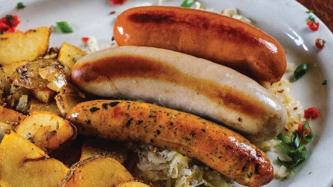 7 brats with braggin' rights in the Madison area
