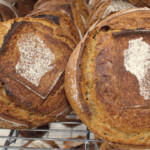 The focus on locally sourced grain for bread has only started to rise