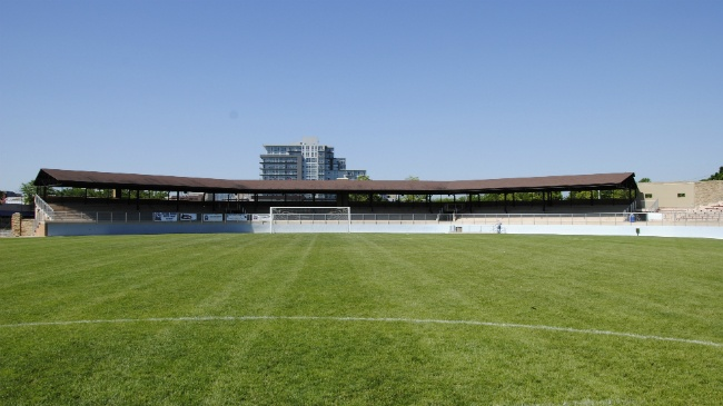 Events company looking to bring minor league soccer to Breese Stevens Field
