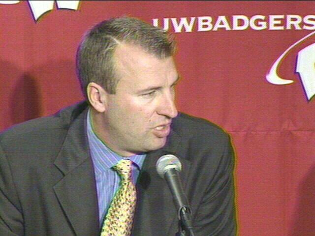 Bielema taking head-on approach early at Arkansas