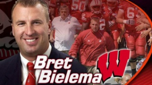 Wisconsin coach mum on starting QB decision