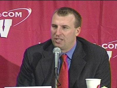 Bielema reacts to Maryland entry to Big Ten