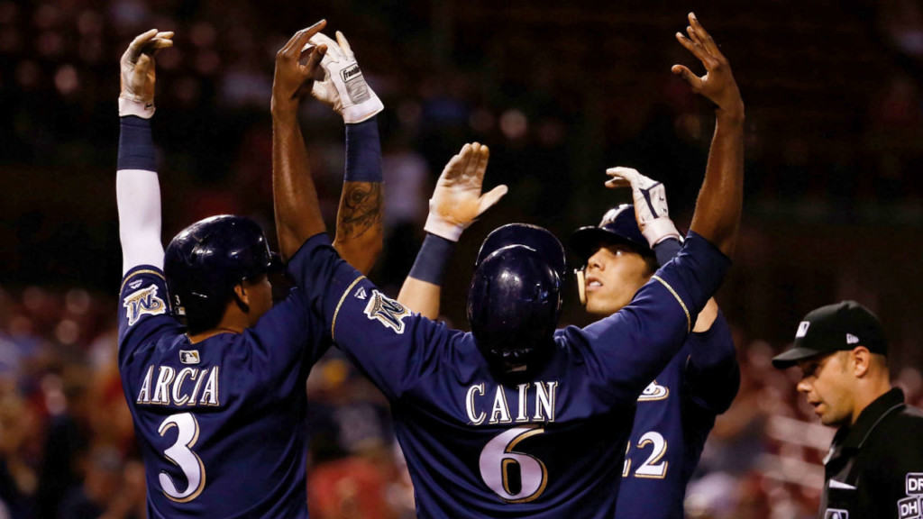 52 days until Opening Day, Brewers are 'just getting started'