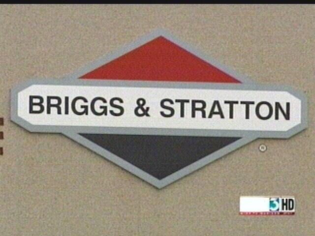 Briggs & Stratton pushes fuel additive for engines