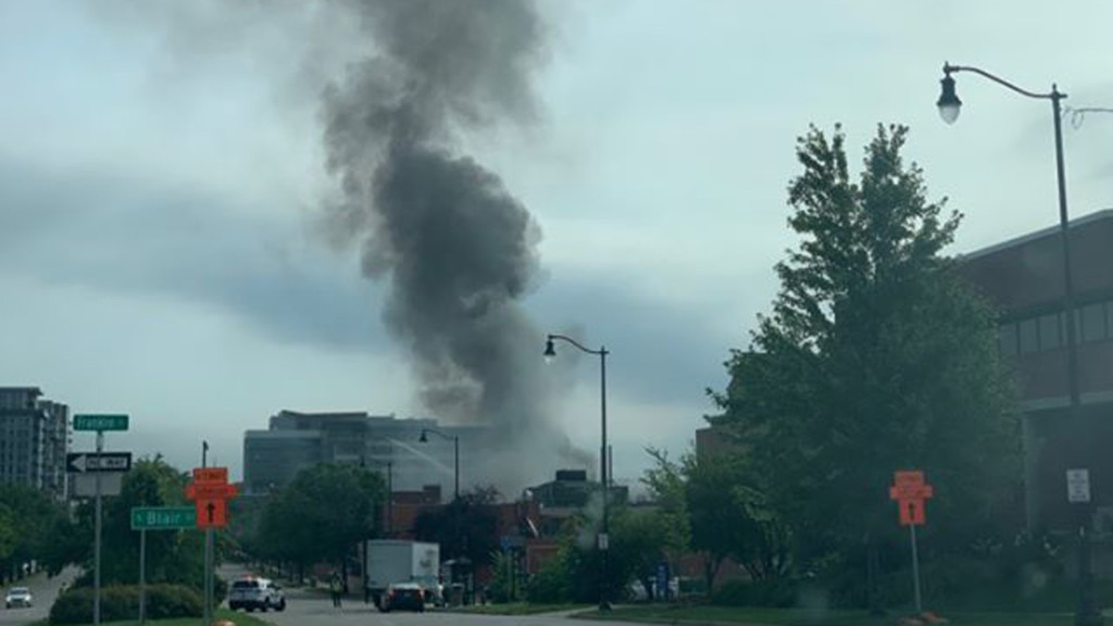 Traffic signals all operational following MG&E fire, power outages