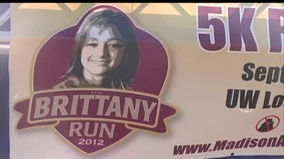 Hundreds run for Zimmermann's memory, justice