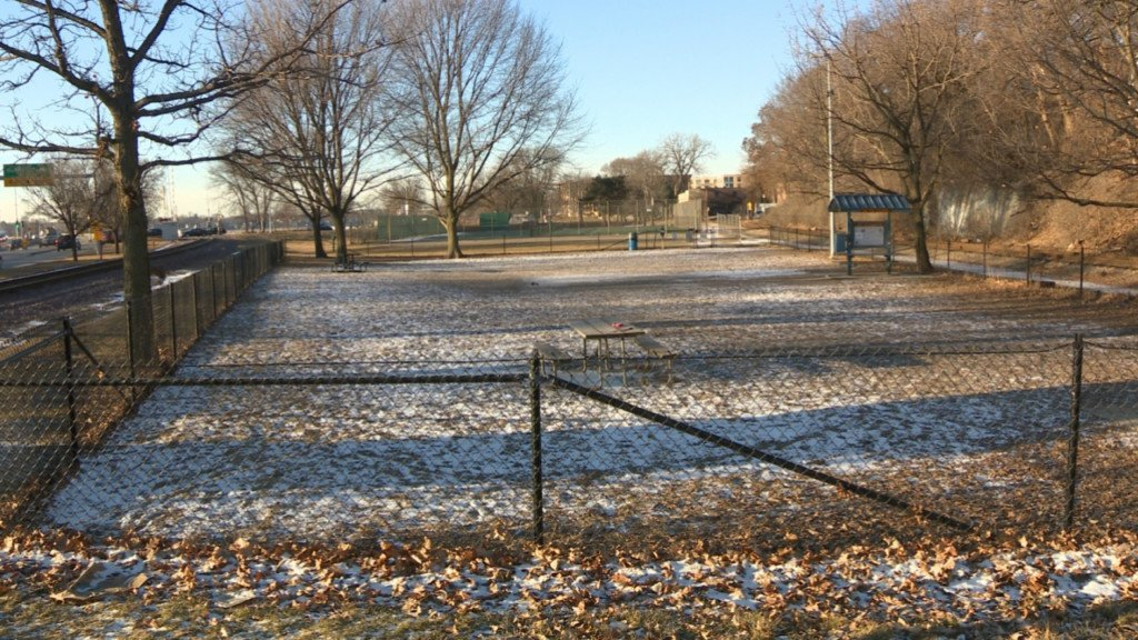 City looks to update Brittingham dog park