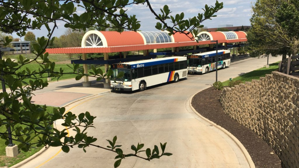 Madison shows first draft for new Bus Rapid Transit line