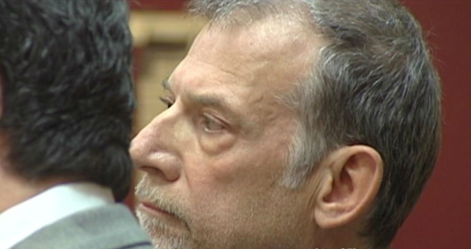 Judge throws out former bishop's field sobriety tests