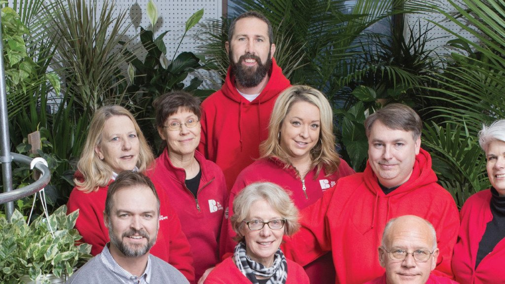 Special Promotional: The Face of Landscaping in Madison