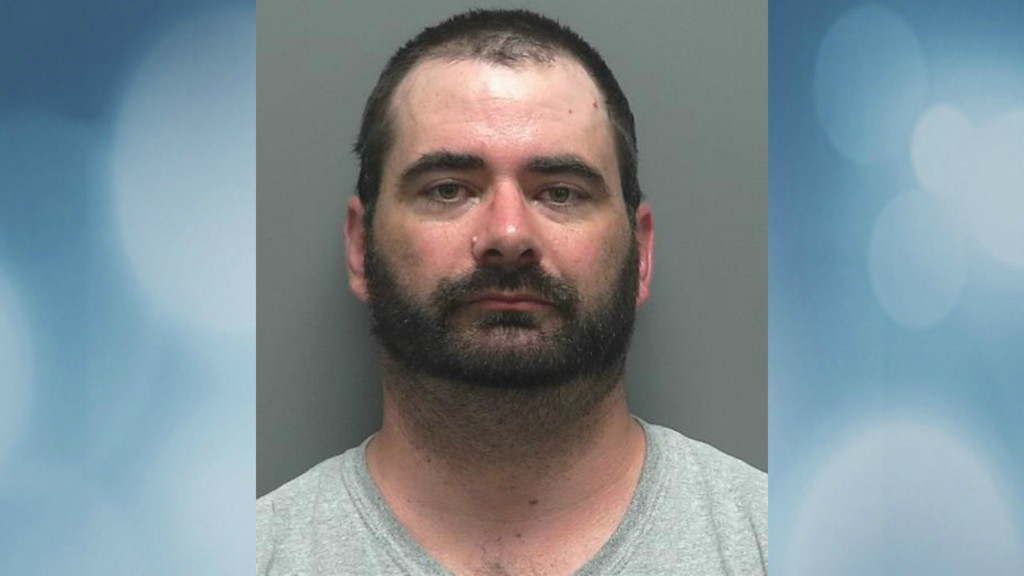 Man arrested for 3rd OWI with 7-month-old son in car, officials say