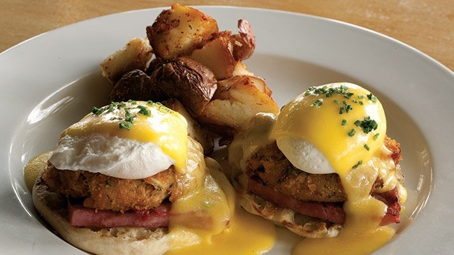 Brunch Bunch 13 Places To Try In Madison