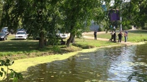 Authorities identify body found in Warner Park lagoon
