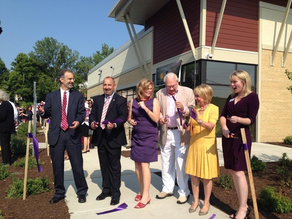 Safe place for domestic violence victims now open in Madison