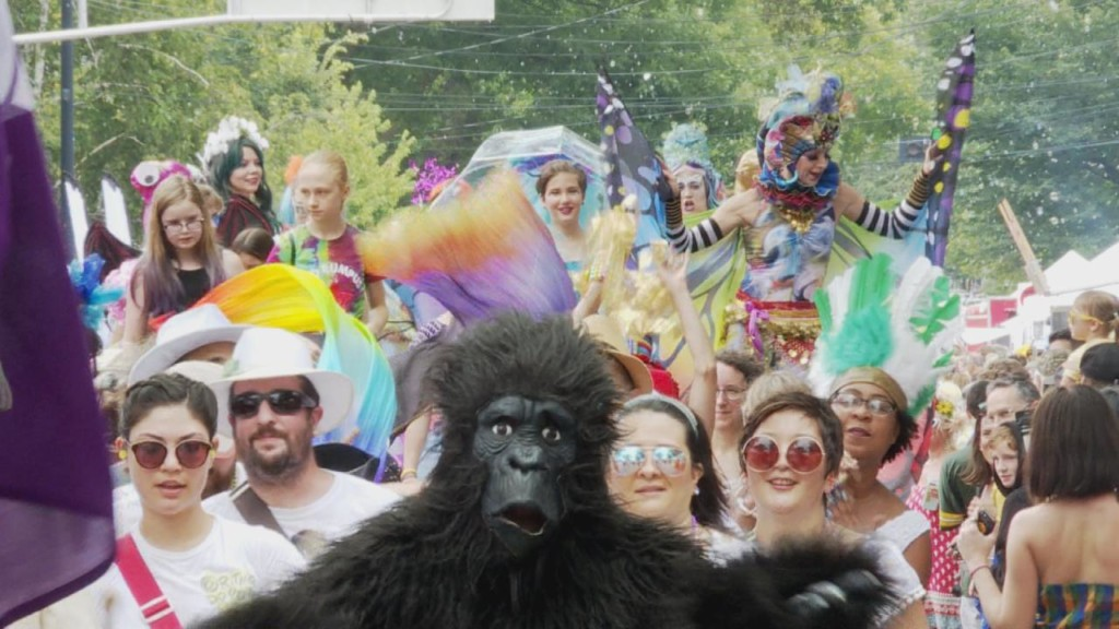 Annual Willy Street Fair continues for its 42nd year with community involvement