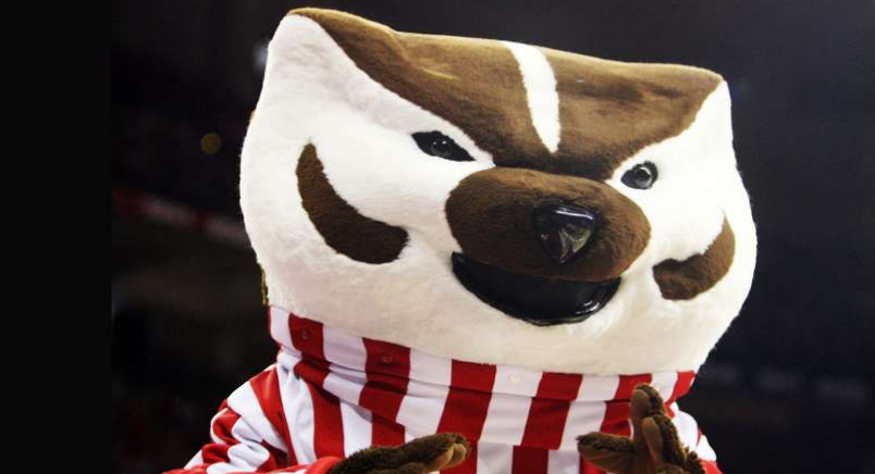 Badgers beat rival Marquette 49-38