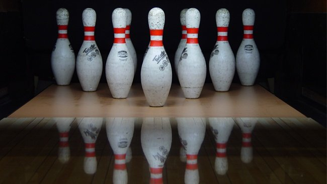 Best of the 'Burbs 2015: Bowling alley