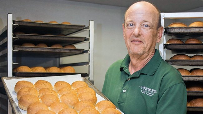 Best of the 'Burbs 2015: Bakery