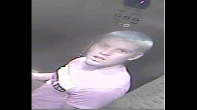 Police search for suspect in downtown burglary