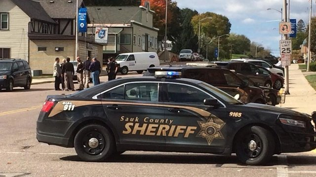 3 bank employees taken to hospital after armed robbery