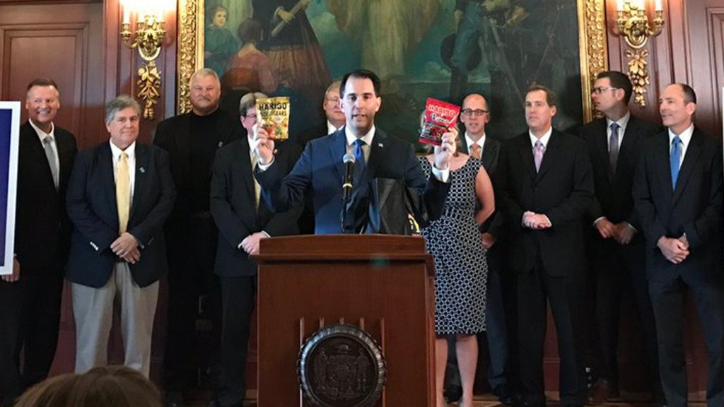 Haribo to open Wisconsin candy plant, create 400 jobs