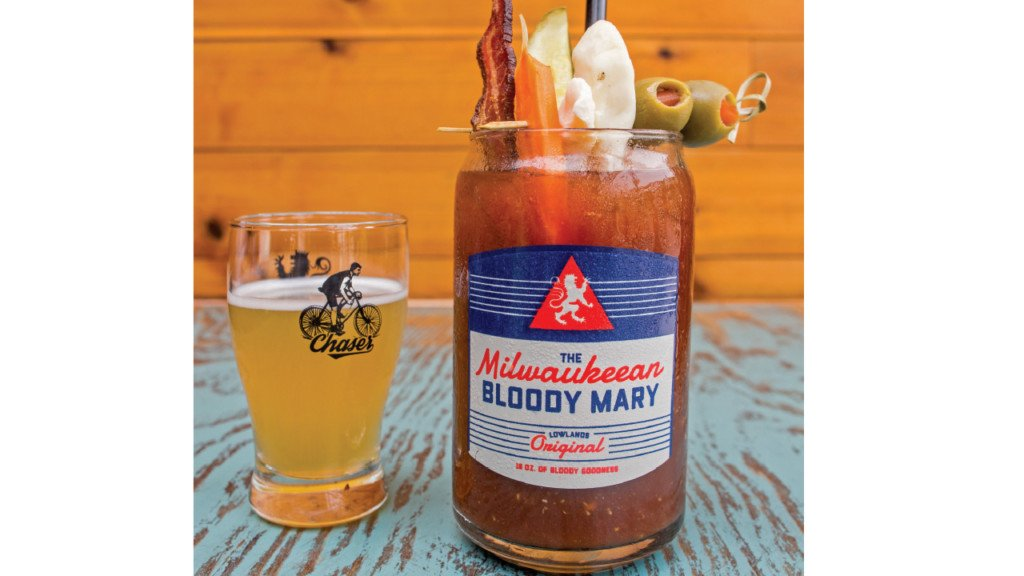 Madison's bloody-good beverages