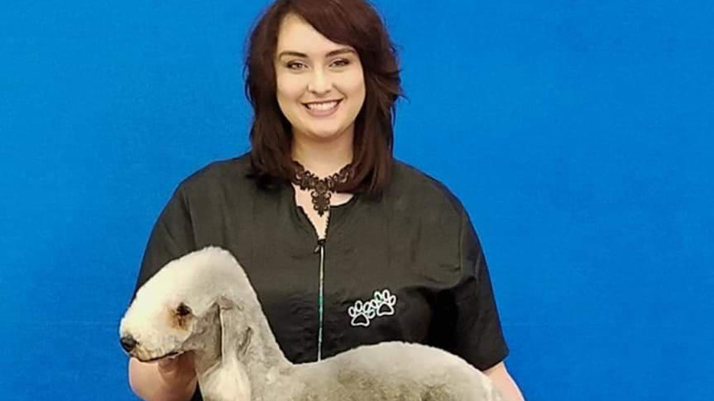 Local pet groomer qualifies as one of six finalists