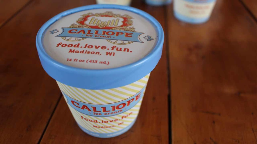 Calliope finds home in Garver Feed Mill