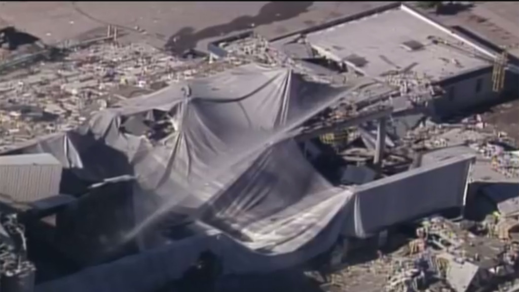 Corn mill cited in 2011 for explosion hazards
