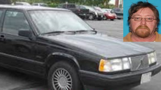 Authorities find missing, at-risk man safe