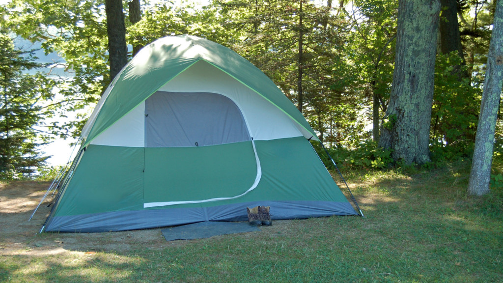 State DNR to up camping fees at most popular parks