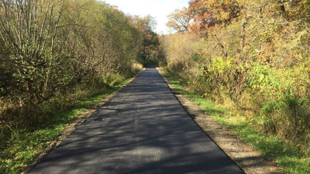 Capital City Trail reopens after multiyear restorations, bridge replacement