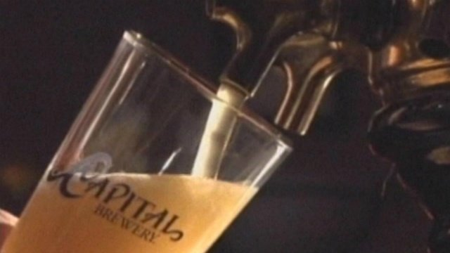 Capital Brewery expanding to new facility in Sauk City