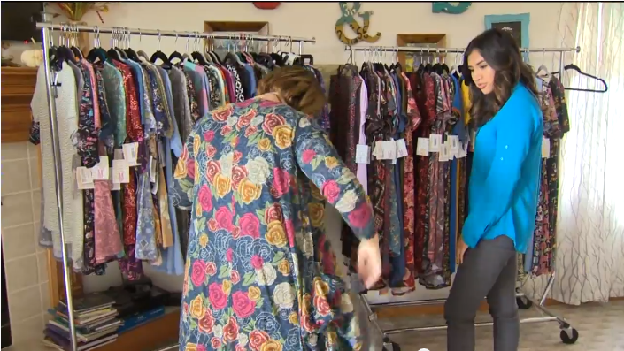 Madison LuLaRoe sellers react to $1 billion lawsuit