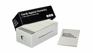 Cards Against Humanity says it's fighting border wall