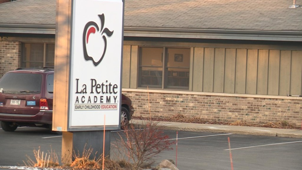 'Sad the world is coming to that': Neighbor reacts to day care carjacking