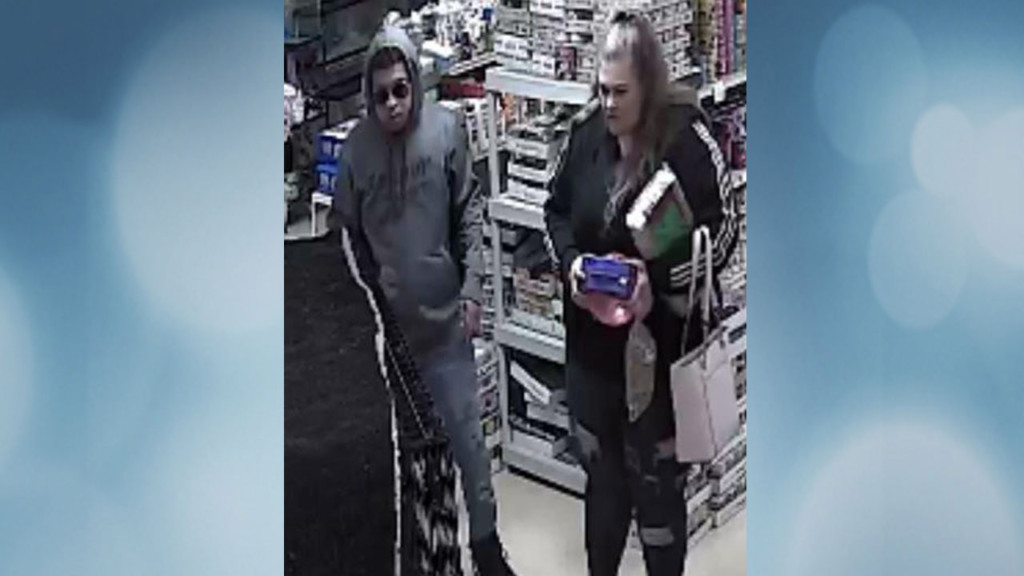 Police asking for help identifying people who stole a kitten on the north side