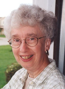 "Catherine ""Cathy"" A. Norris"