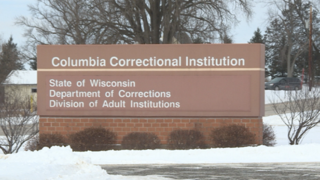 Anonymous parent shares letter from inmate at CCI describing conditions during lockdown
