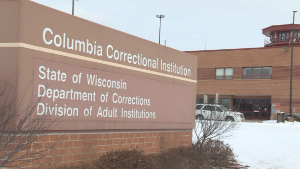 Columbia Correctional Institution goes into 8th day of lockdown, inmates' families concerned
