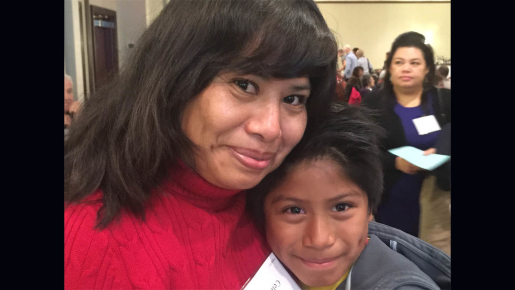 Stories of success through Madison's Literacy Network