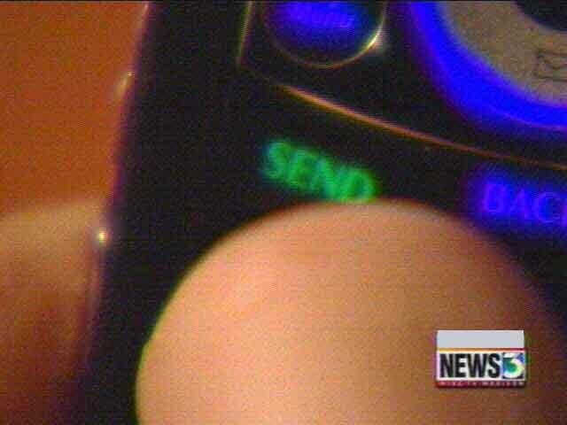 State Patrol warns of fake-sergeant phone scam