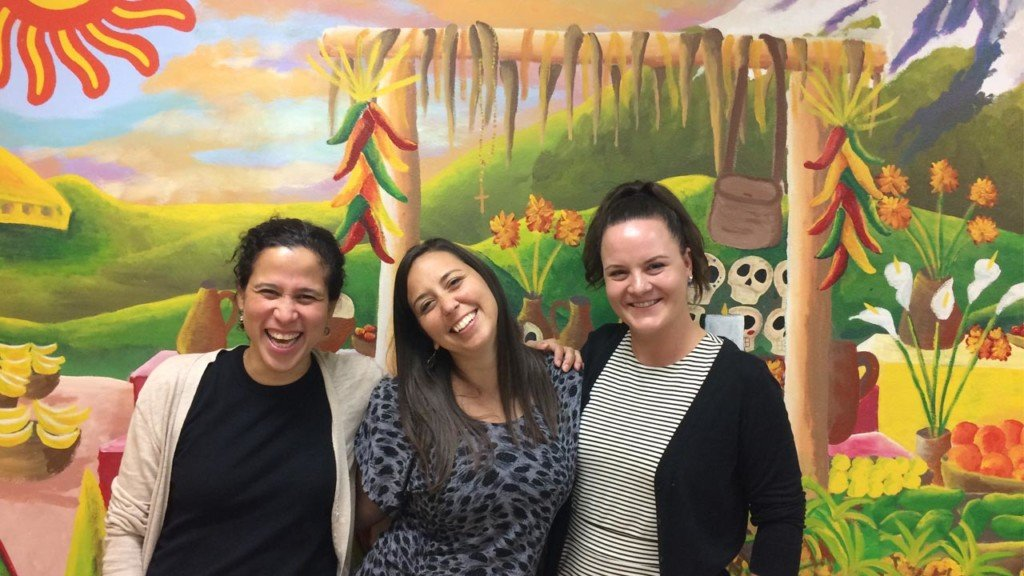 Centro Hispano's pop-up food/art fusion is for 'dreamers'