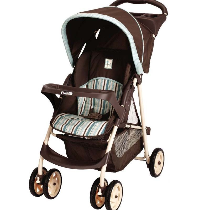 Graco recalls millions of strollers after fingertip amputations