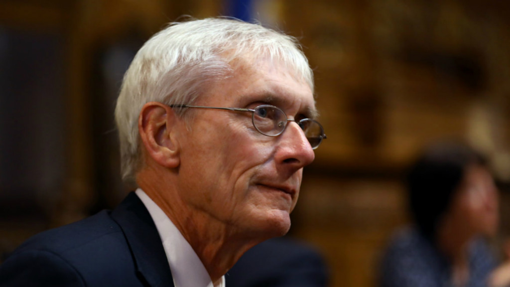 Campaign 2018: Evers says he would focus on 'equity' as governor