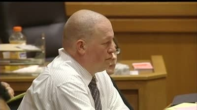 Defense: Chritton 'obsessed' with protecting his daughter