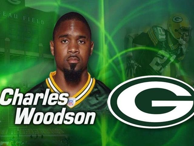 Report: Woodson to be released